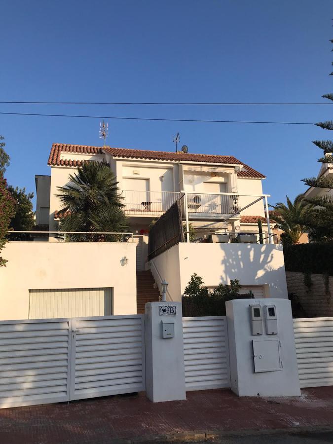Urbanización Vallpineda (Sitges) 1.