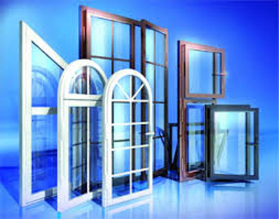 varios modelos de ventana