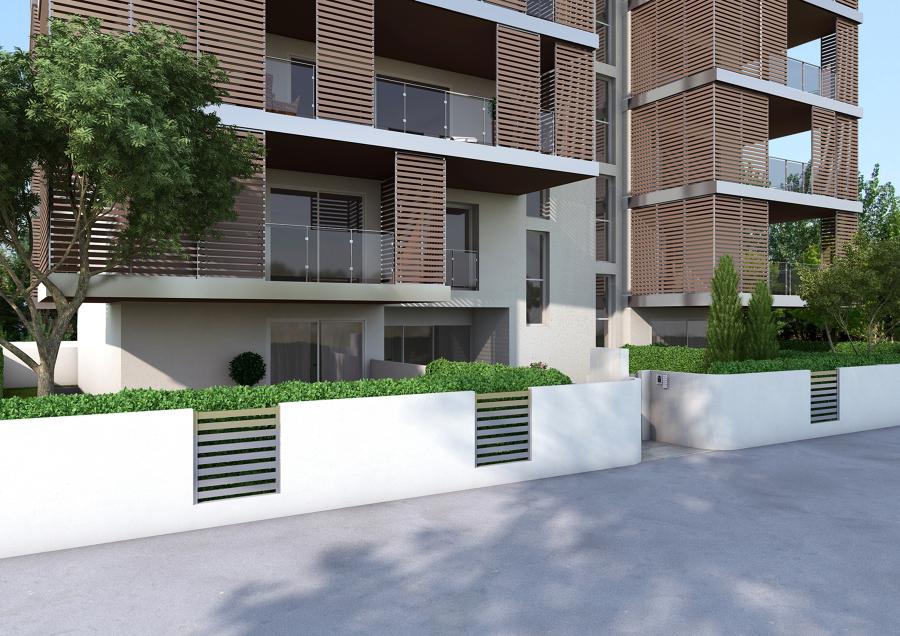 Foto varios proyectos interiorismo exteriores fachadas - Jardines y exteriores ...