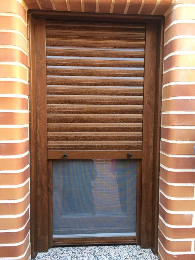 Instalacion ventanas y puertas pvc vivienda unifamiliar for Precio carpinteria pvc