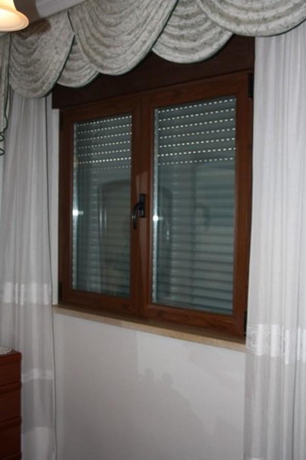 Cambio de ventanas en la calle s nchez llevot de salamanca - Presupuesto cambio ventanas ...
