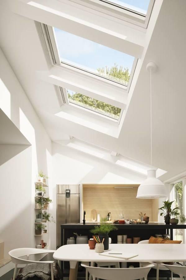 ventana cocina
