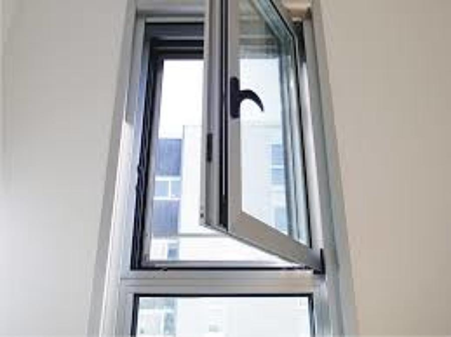 ventana oscilo batiente