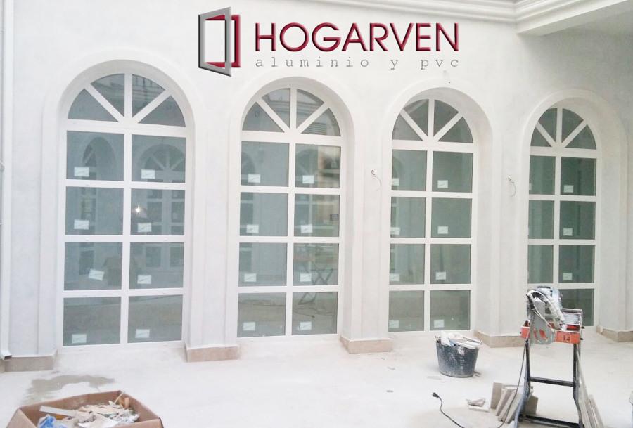 Ventanas Hogarven