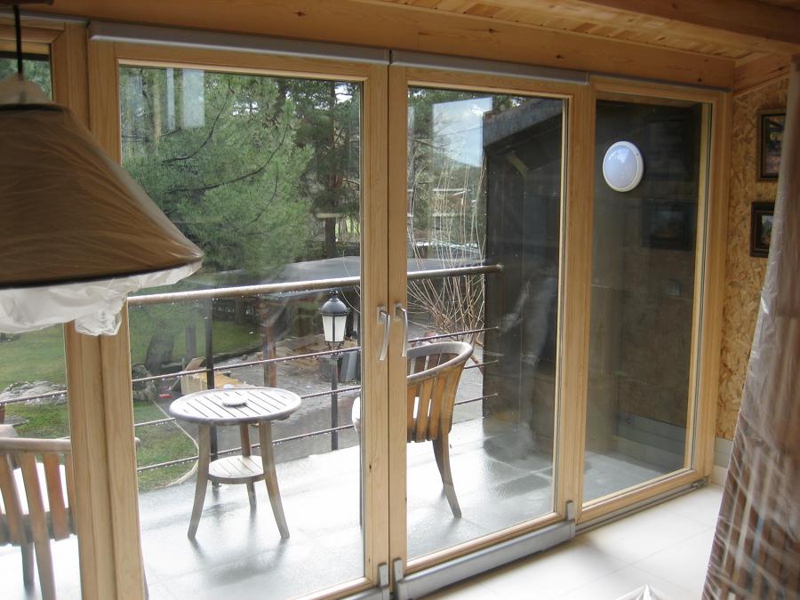 ventanas oscilocorredera
