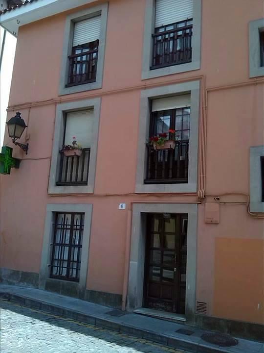 Ventanas y balconeras en Cimadevilla