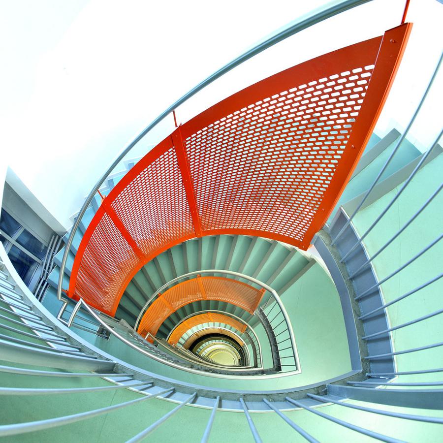 verde escalera habitissimo