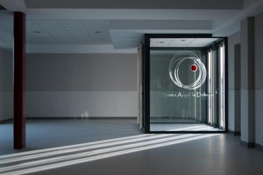 Foto vestibulo interior de antonio mu oz arquitectura - Arquitectura tecnica sevilla ...