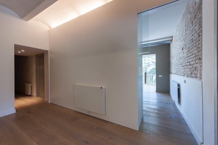 Vestíbulo | Proyecto Francesc Carbonell