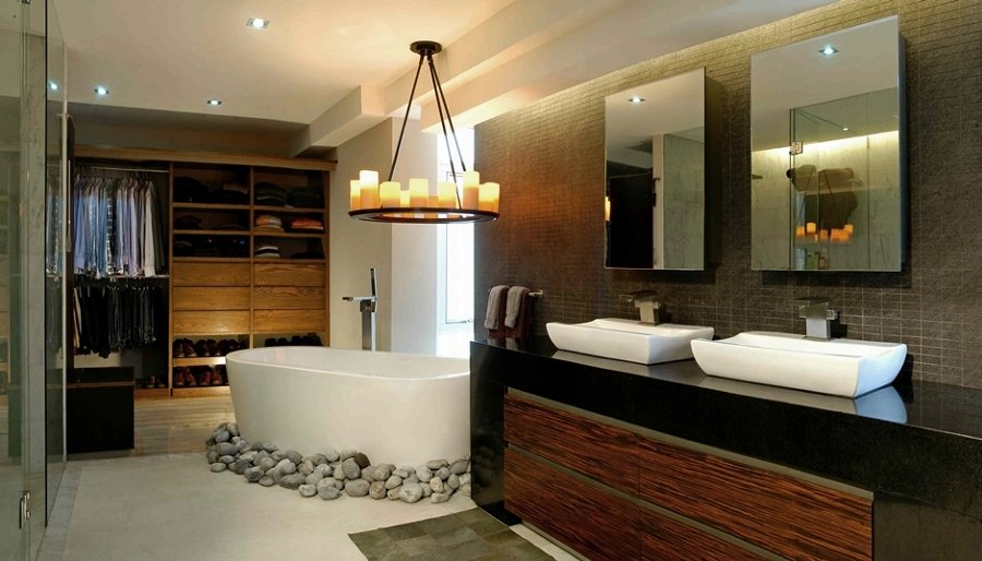 Baño Vestidor Pequeno:Ideas para Montar un Vestidor en Casa