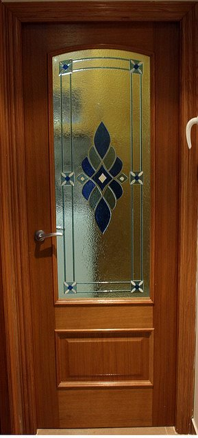 Vidrio decorado Fusing (ALTEA)