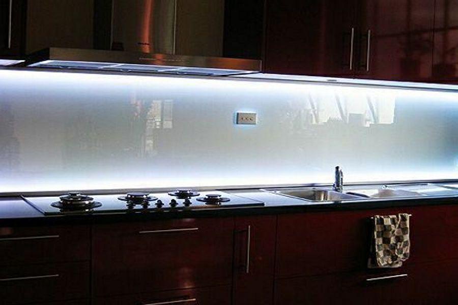 Propuestas para revestir el salpicadero de la cocina - Salpicadero cocina ...
