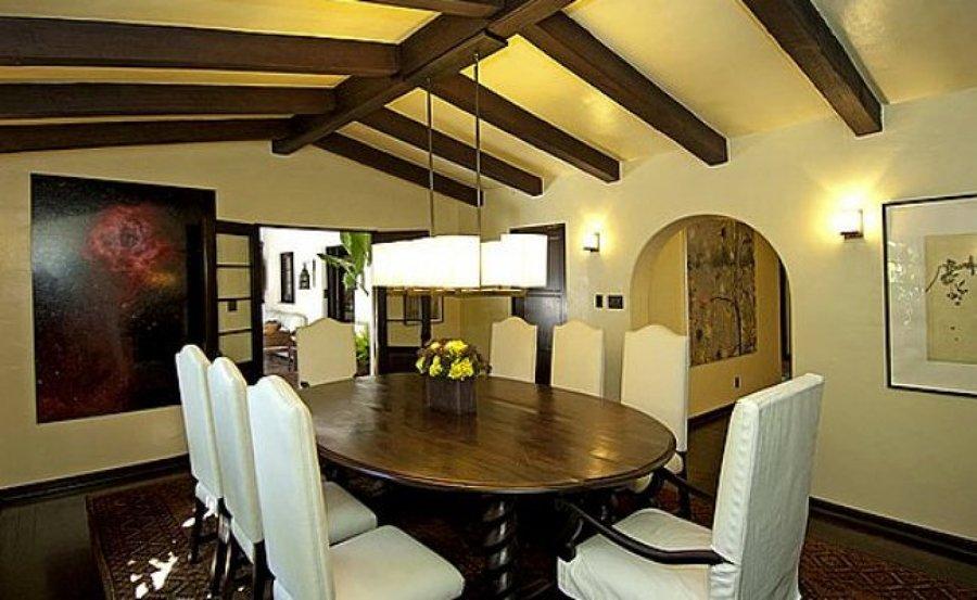 C mo colocar las vigas decorativas ideas reformas viviendas for Vigas decorativas huecas