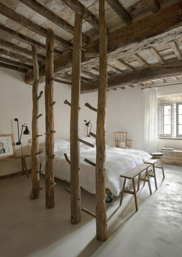Vigas de madera estupendos resultados en cualquier - Vigas de decoracion ...