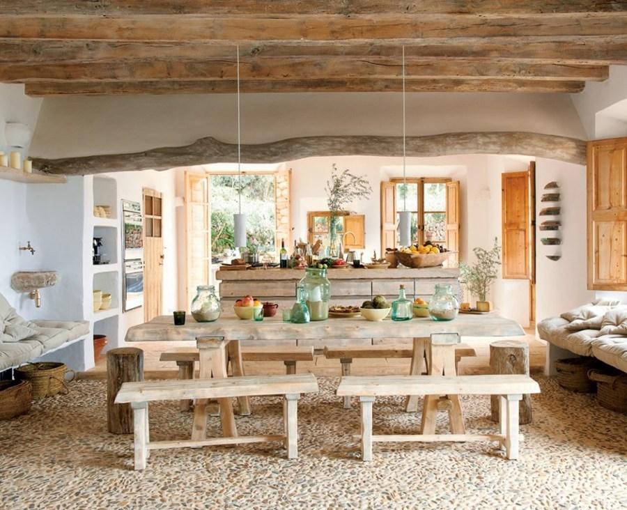 Vigas de madera: estupendos resultados en cualquier ambiente ...