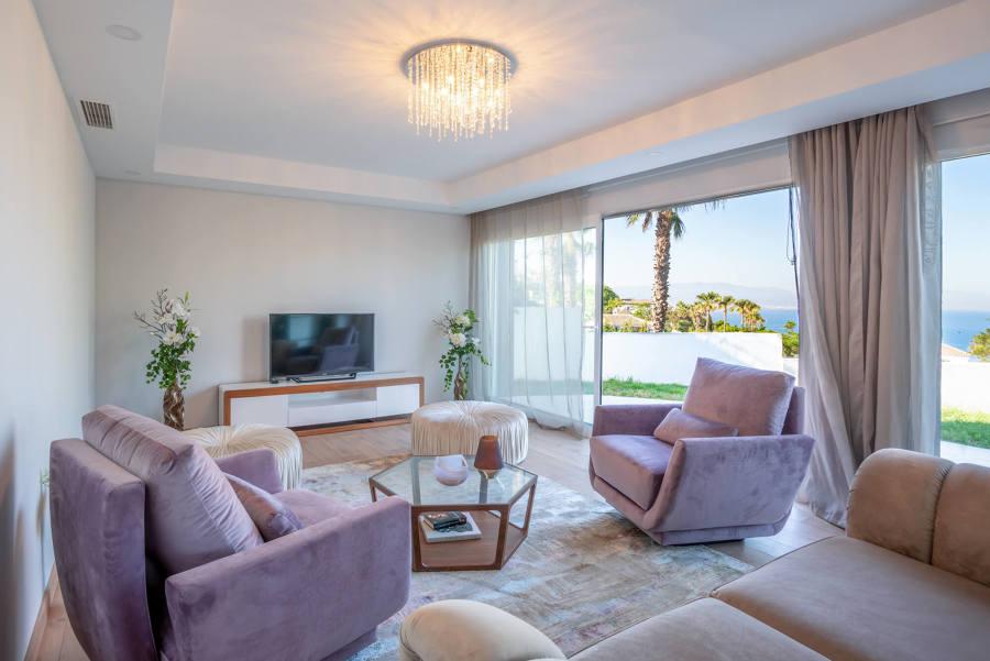 Villa de lujo en Marbella