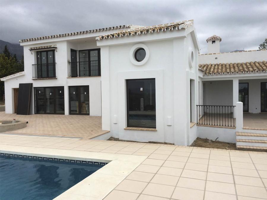 Villa Mijas 4