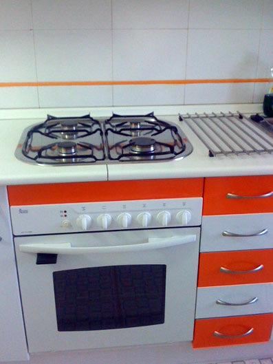 Foto vinilos para cocina de mandala decoraci n 242900 - Vinilicos para cocina ...
