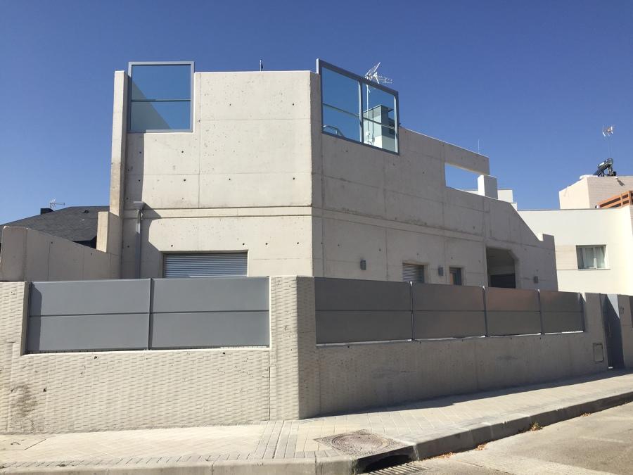 Vista 2 de fachada