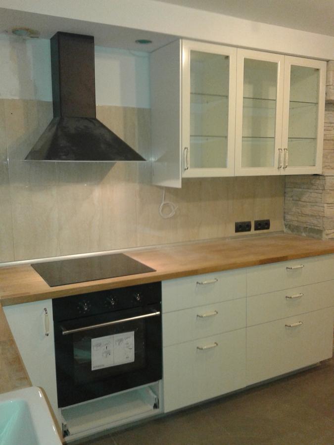 Muebles cocina ikea segunda mano 20170727123111 - Cocinita segunda mano ...
