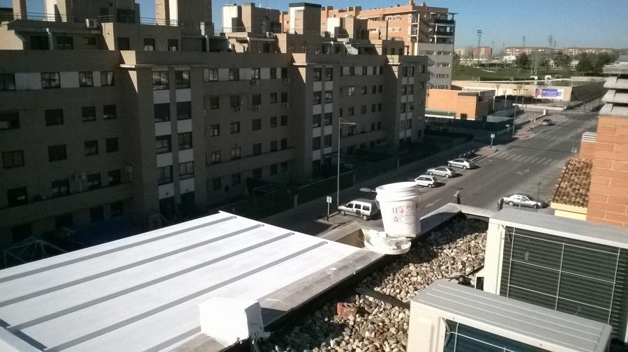 RESUMEN DEL PROYECTO DE CUBIERTA