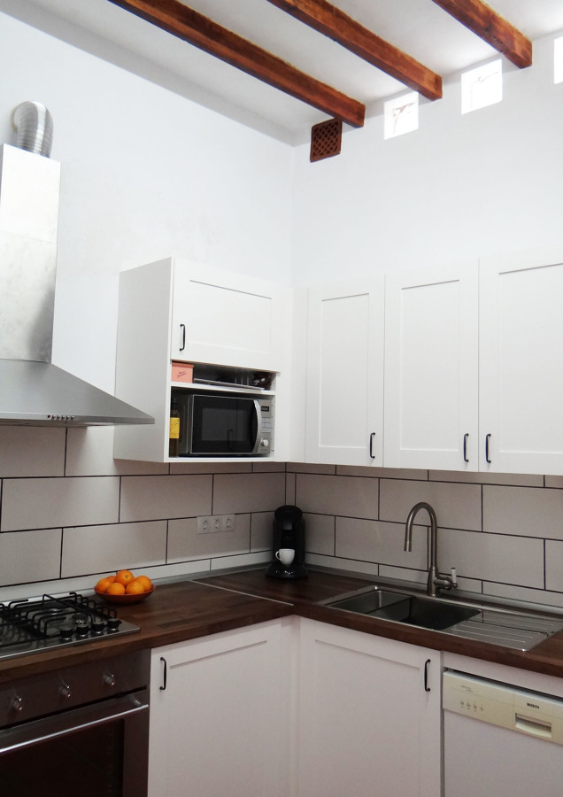 Vista cocina 1