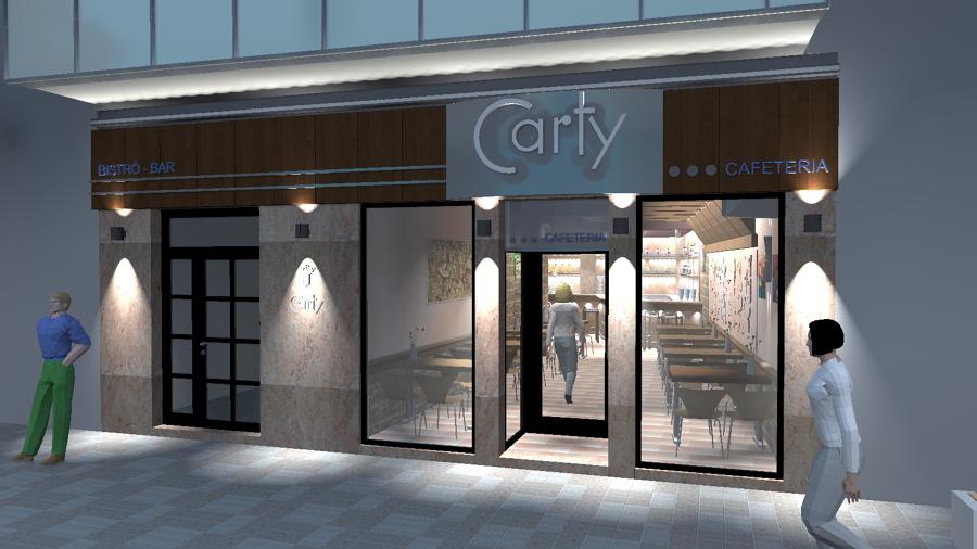 Pin locales comerciales o en vestibulos de edificios sean for Planos de locales comerciales modernos