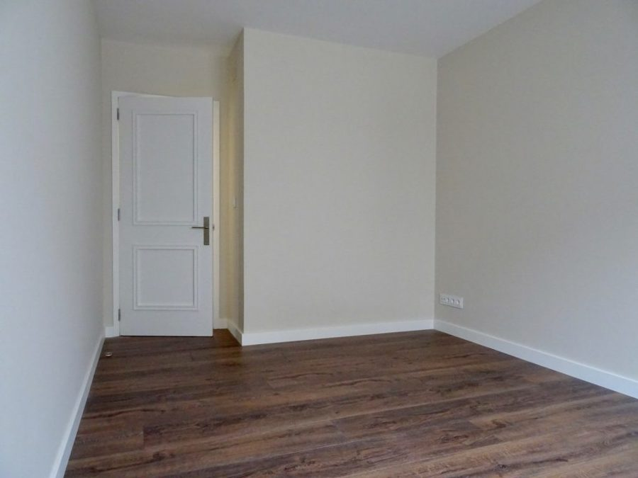 Vista de uno de los dormitorios