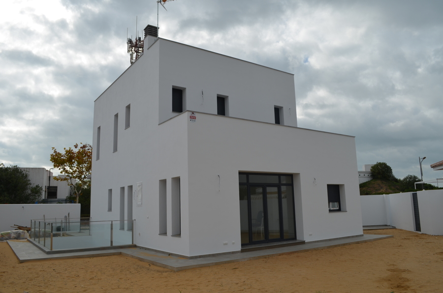 Foto vista del conjunto de eau arquitectura urbanismo - Eau arquitectura ...
