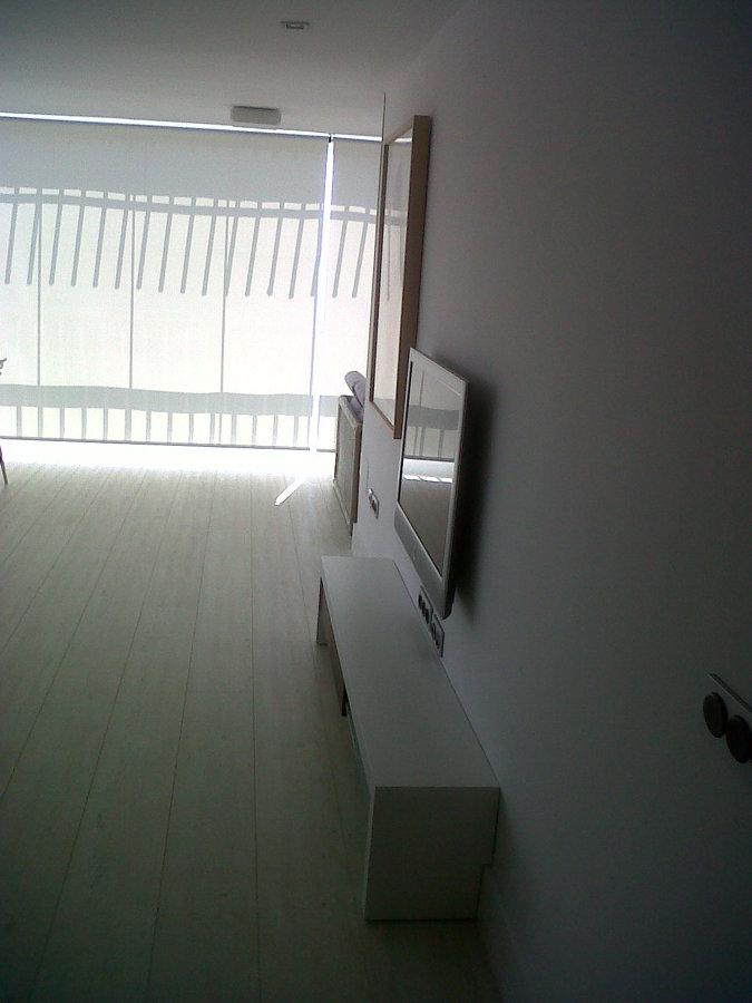 Vista del salón