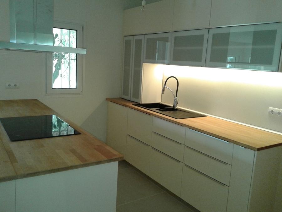 Cocina Ikea Ringhult ~ Gormondo.com = Inspirador y Elegante Diseño ...