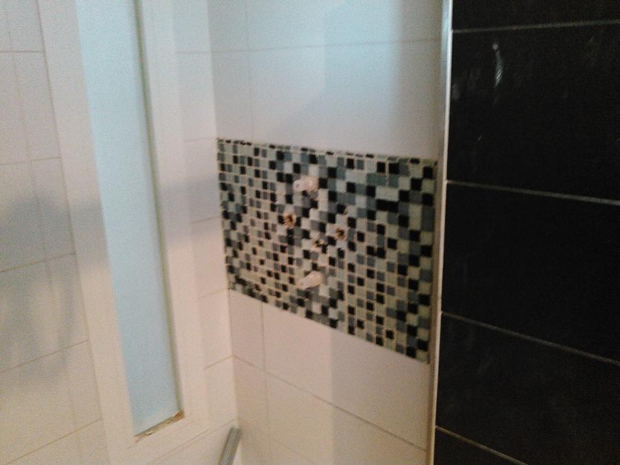 Cambiar grifo empotrado de ducha ideas pladur for Cambiar llave de ducha
