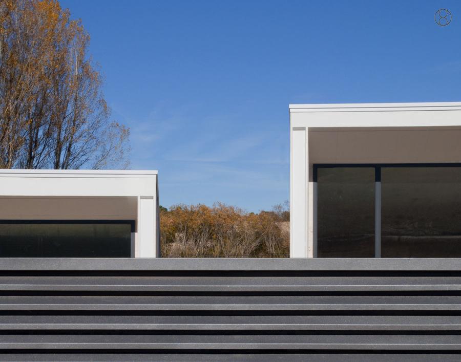 Vivienda unifamiliar en un peque o pueblo de soria ideas - Arquitectos en soria ...