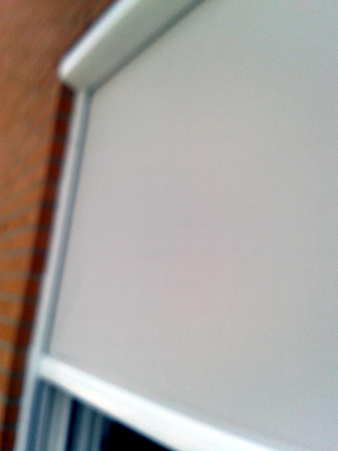 vista exterior toldo vertical