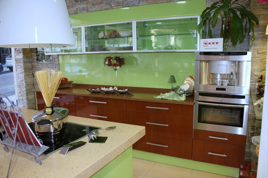 Amueblamiento de cocina ideas reformas cocinas - Amueblamiento de cocinas ...