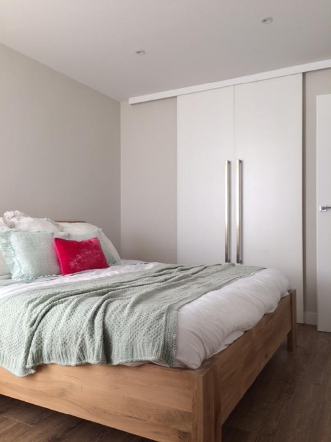 Vista habitación 2