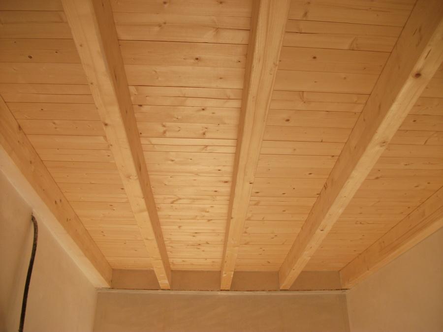 Altillos de madera ideas tejados for Tejados de madera vista