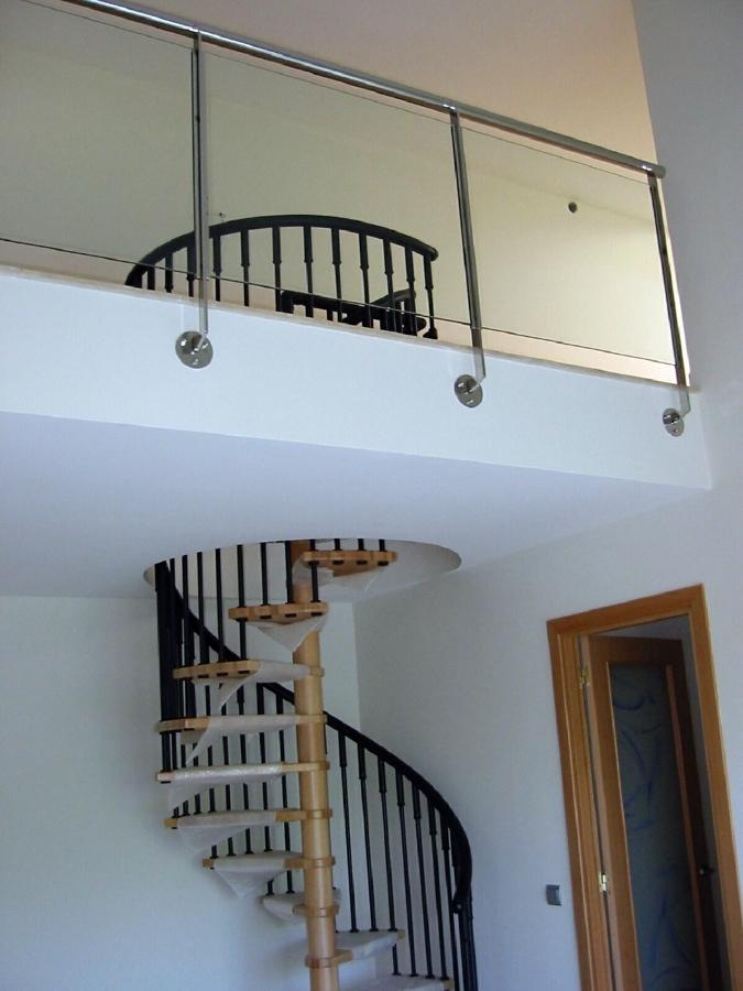 Vista interior duplex