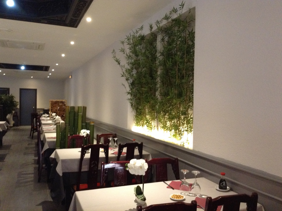 Restaurante en barcelona ideas reformas viviendas - Restaurante vietnamita barcelona ...