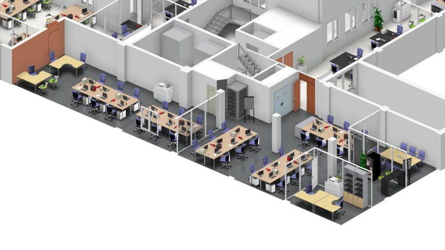 Vista oficinas 2