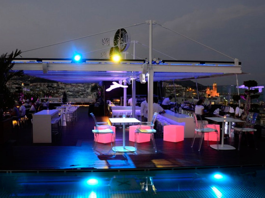 Proyecos de iluminaci n para hoteles ideas art culos - Articulos iluminacion ...