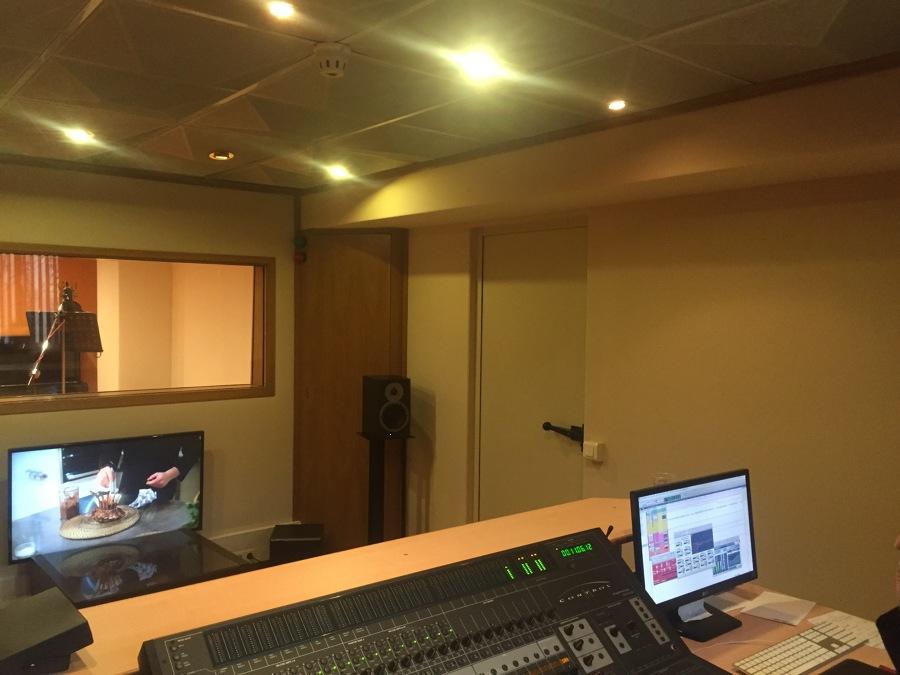 Vista sala de control 1