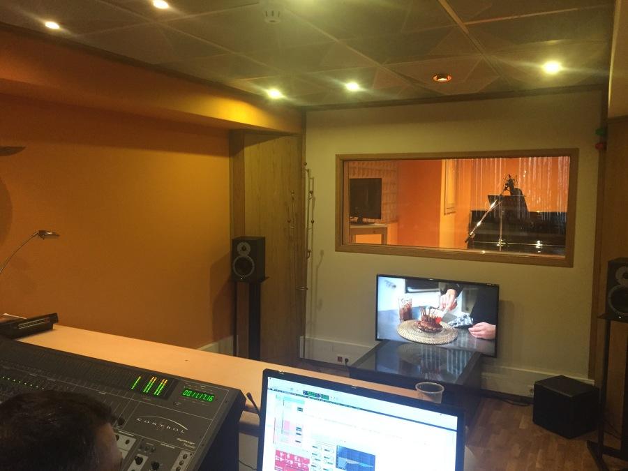 Vista sala de control 2