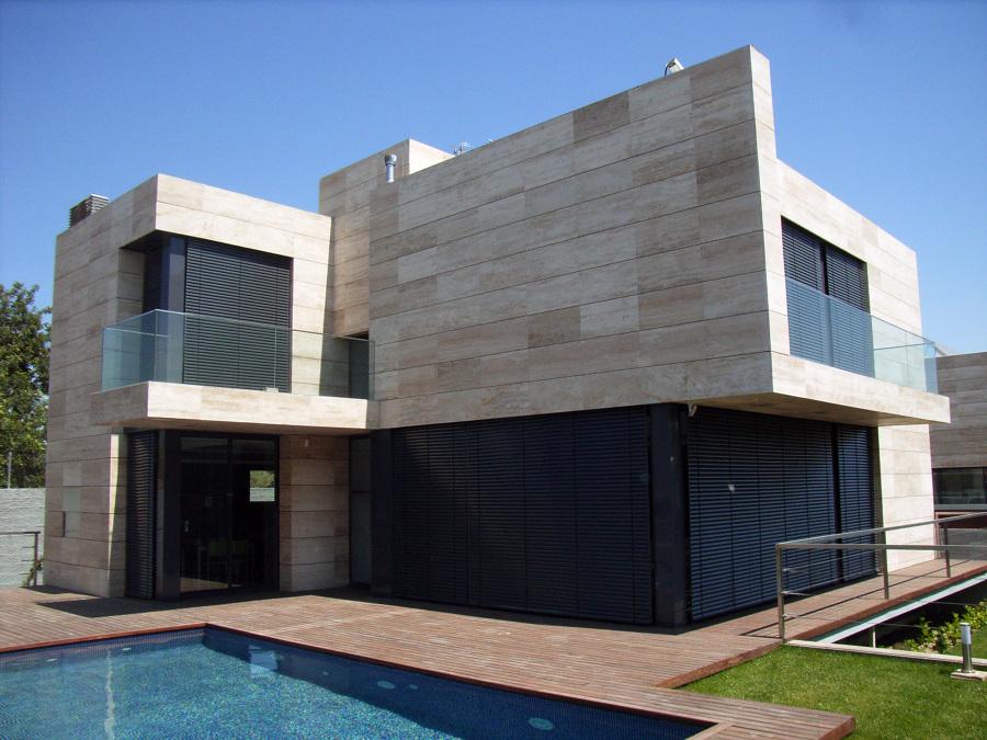 Promoci n de 4 viviendas unifamiliares ideas - Construccion viviendas unifamiliares ...