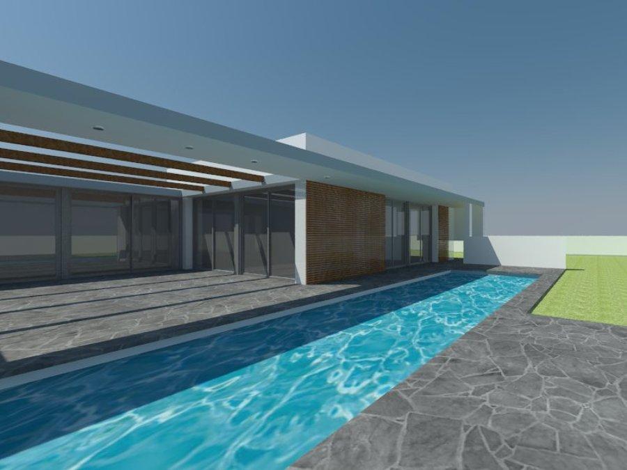 vista zona piscina