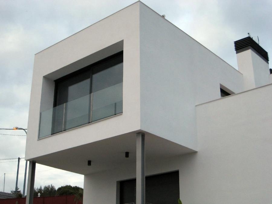 Vistas fachada