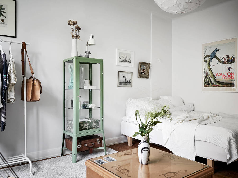 8 muebles de ikea que mejoran la decoraci n de tu casa ideas decoradores. Black Bedroom Furniture Sets. Home Design Ideas