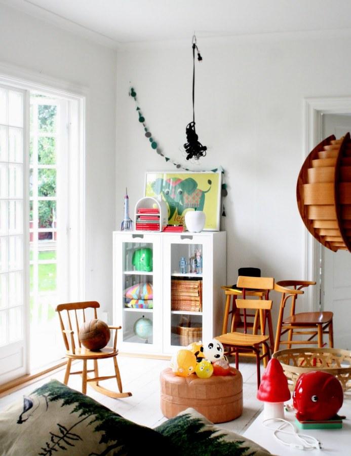 vitrina dormitorio infantil