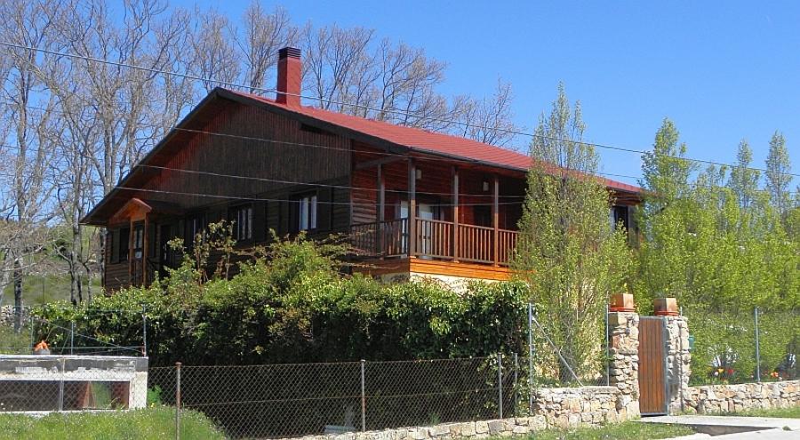 Reparar las humedades en casa de madera ideas - Humedades en casa ...