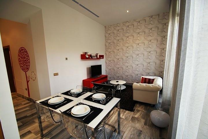 Proyecto low cost decoraci n ideas decoradores for Decoracion piso low cost